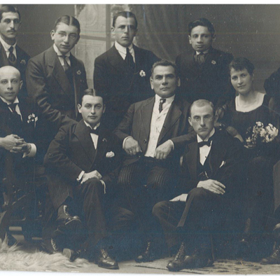 Yugnt fareyn committee