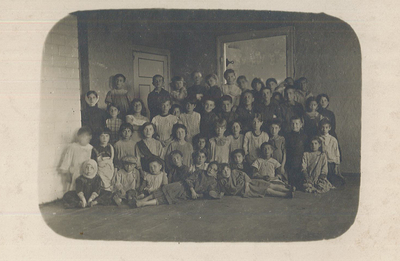 RG 120 619 Kinder kikh 1916
